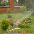 садовые системы автополива