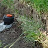система садового автополива